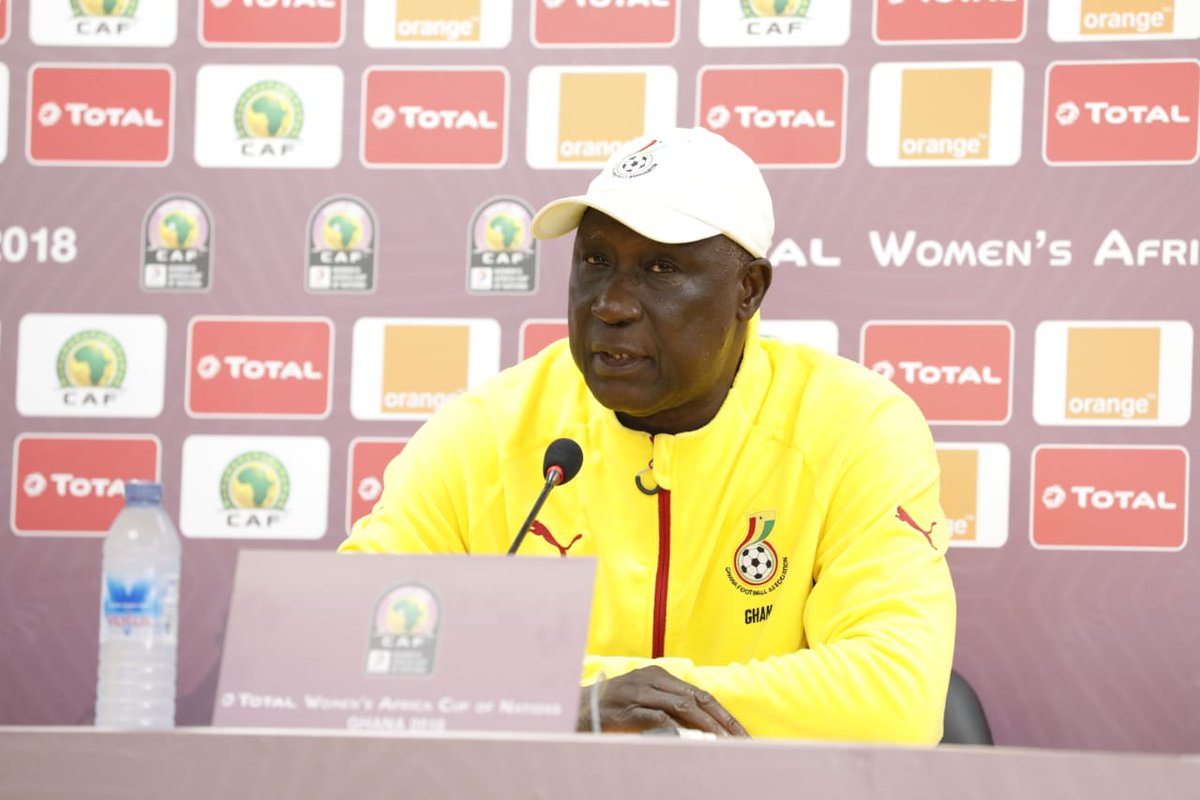 Bashir Hayford Appointed As New Head Coach Of Legon Cities