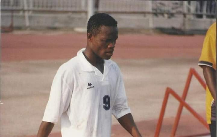 I was better than Roberto Carlos – Adjah Tetteh brags