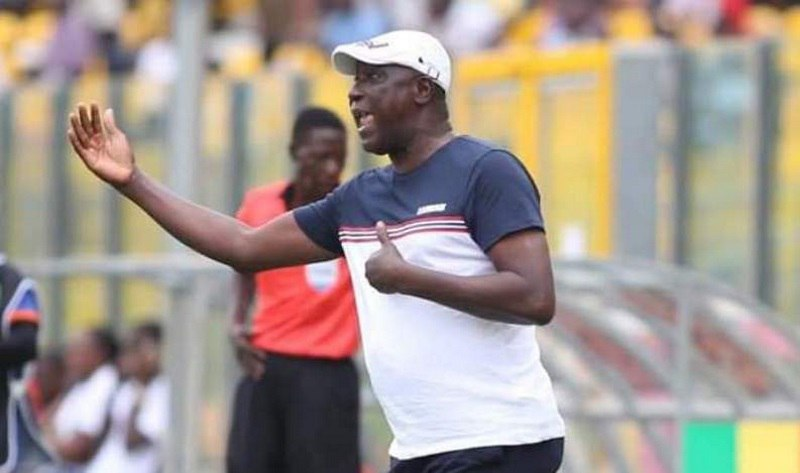 Cancel the league and use the time to seek for sponsorship - Bashiru Hayford  - Football Made In Ghana