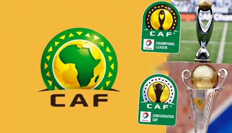 Asante Kotoko, AshGold to know opponents today as CAF ...