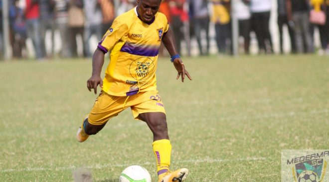 Medeama SC to miss duo against Legon Cities