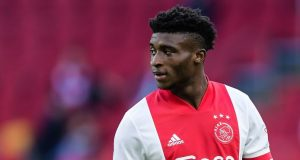 Kudus Mohammed keeps the Ajax party going after netting in win
