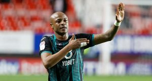 Swansea's record signing and King leaves, but why?