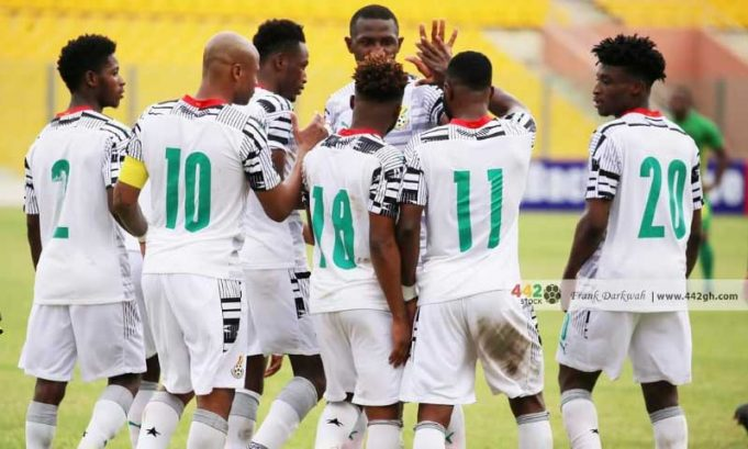WATCH: The build up to the Ghana vs Ivory Coast game WATCH: The build up to the Ghana vs Ivory Coast game