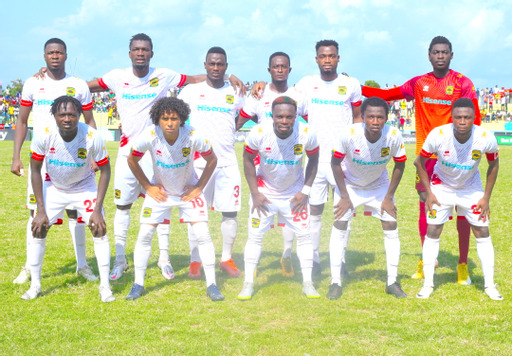 The Ghana Premier League title race: A statistical analysis and prediction