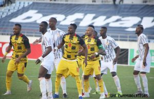 Augustine Arhinful: Change of system needed to improve Stars' scoring rate