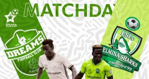 Match preview: Dreams FC to go all out against struggling Elmina Sharks