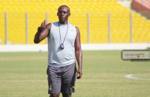 Former Black Meteors assistant speaks on humiliating performances in friendly games